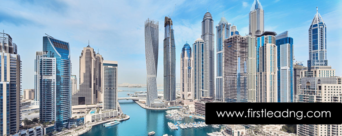 8 Reasons to Invest in Dubai Real Estate