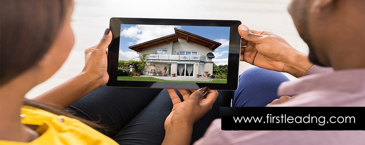 1-Introducing Firstlead Properties' Smart Project-Tracking Technology In Real Estate In Nigeria